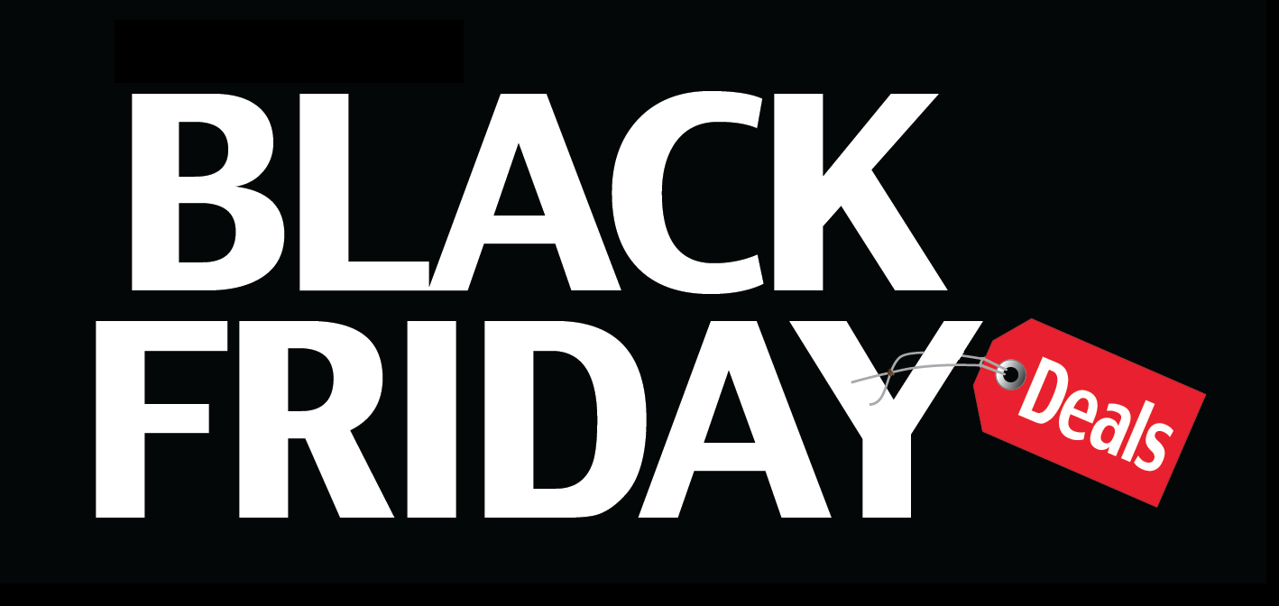 Black Friday 2014 Discount Hosting Domain