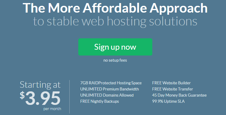 StableHost coupon code for Hosting latest