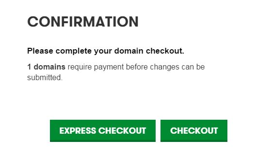 godaddy renewal domain 6