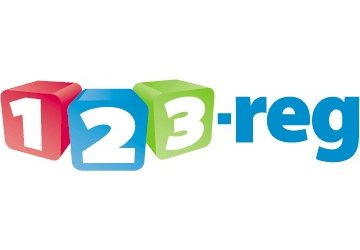 123reg coupon code logo