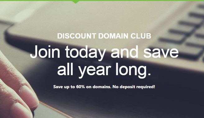 Godaddy-Discount-Domain-Club