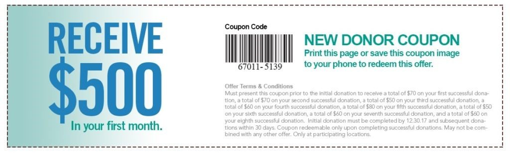biolife printable coupon