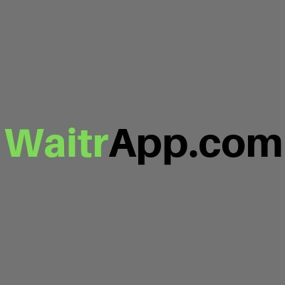 waitr app coupons promo codes
