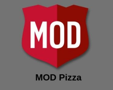 MOD Pizza coupons promo codes