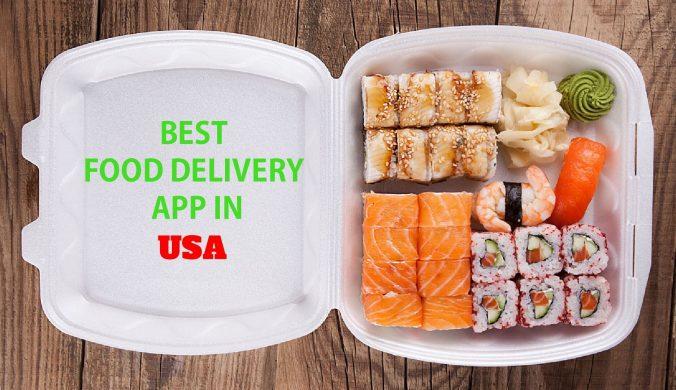 best food delivering apps