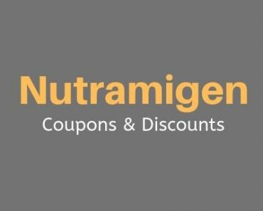 Nutramigen coupons