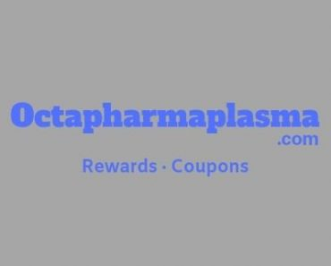 Octapharma plasma rewards