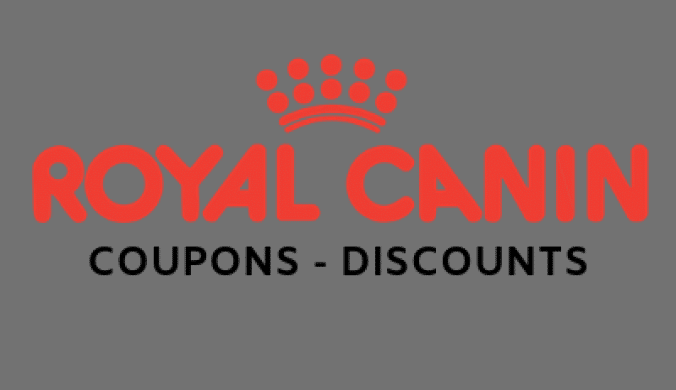 royal canin coupons