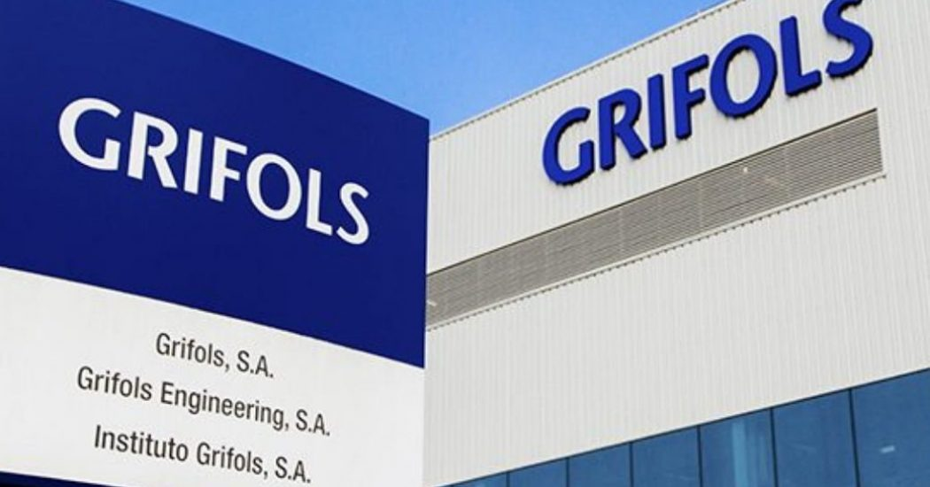 Grifols Promo Codes and Coupons
