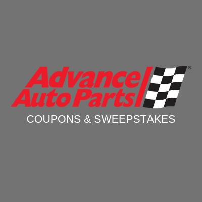 Advance Auto Parts Coupon Codes & Sweepstakes [FEB 2020]