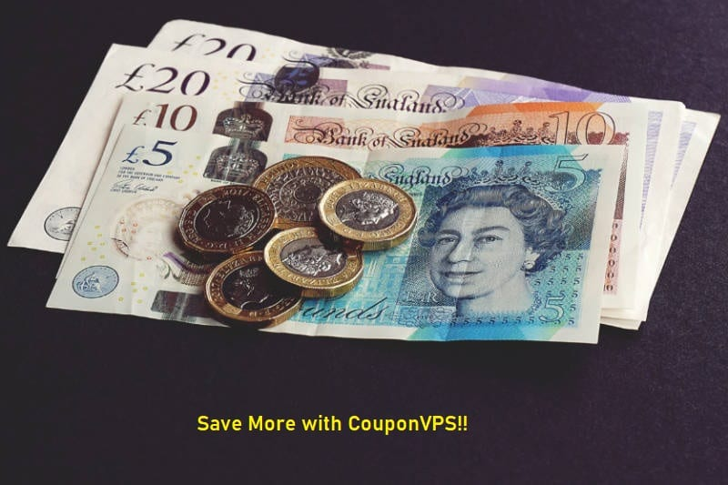 CouponVPS - Save more on your Shopping!