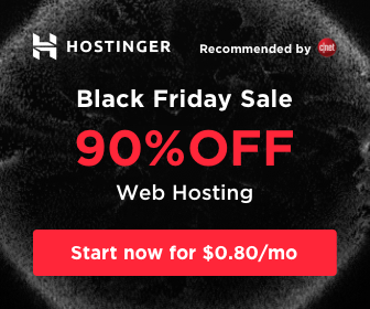 Hostinger Web Hosting Plans and Offers