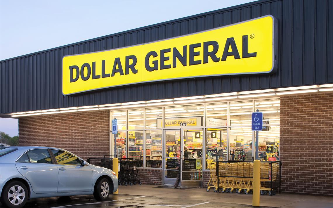 Dollar General Clearance Sale February 2020