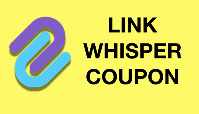 Link Whisper Coupon Code for $20 OFF and $10 OFF