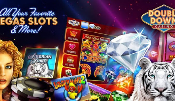 Double Down Casino Promo Codes [2020] 1 Million Chips