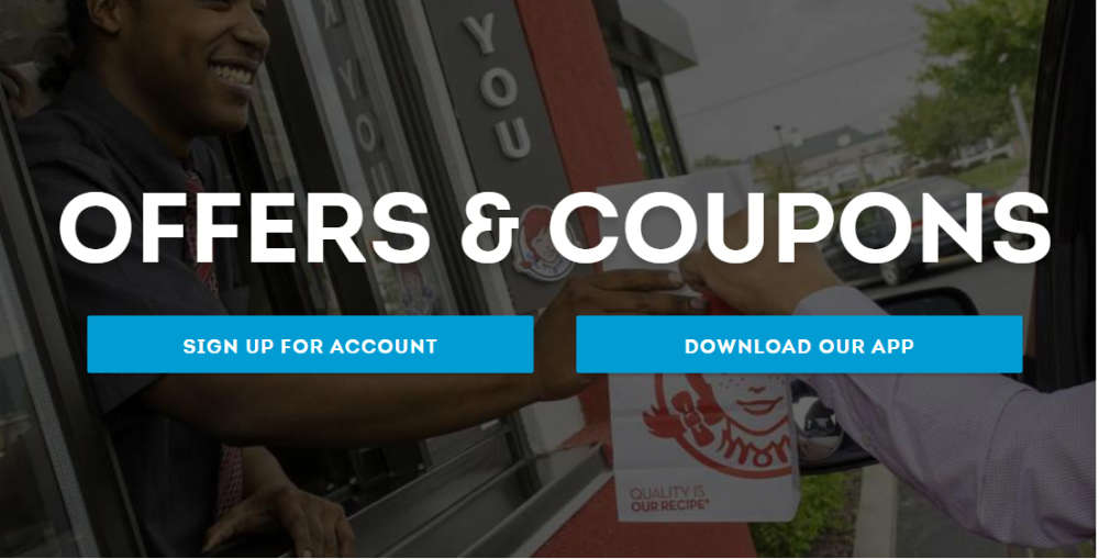 Wendy's Coupons and Offers