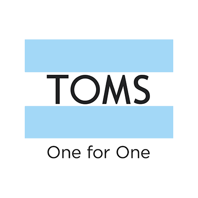 Toms Coupons and Gift Cards
